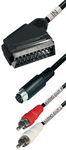 video kabel adapter
