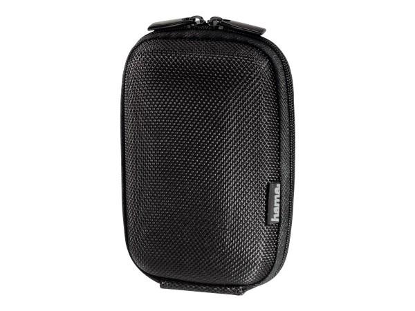 hama Kamera-Tasche Hardcase Colour Style 60H, EVA, schwarz